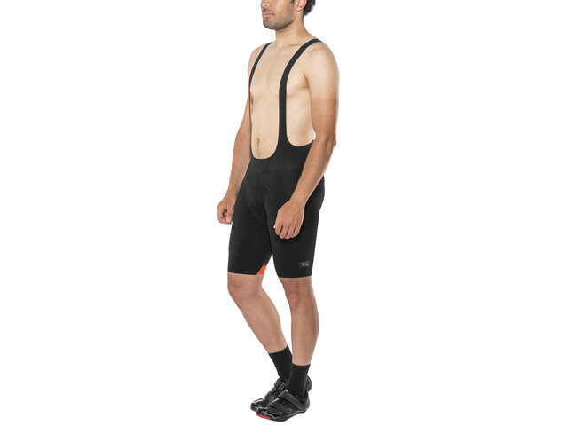Sportful R&D Celsius Short de cyclisme Homme, black